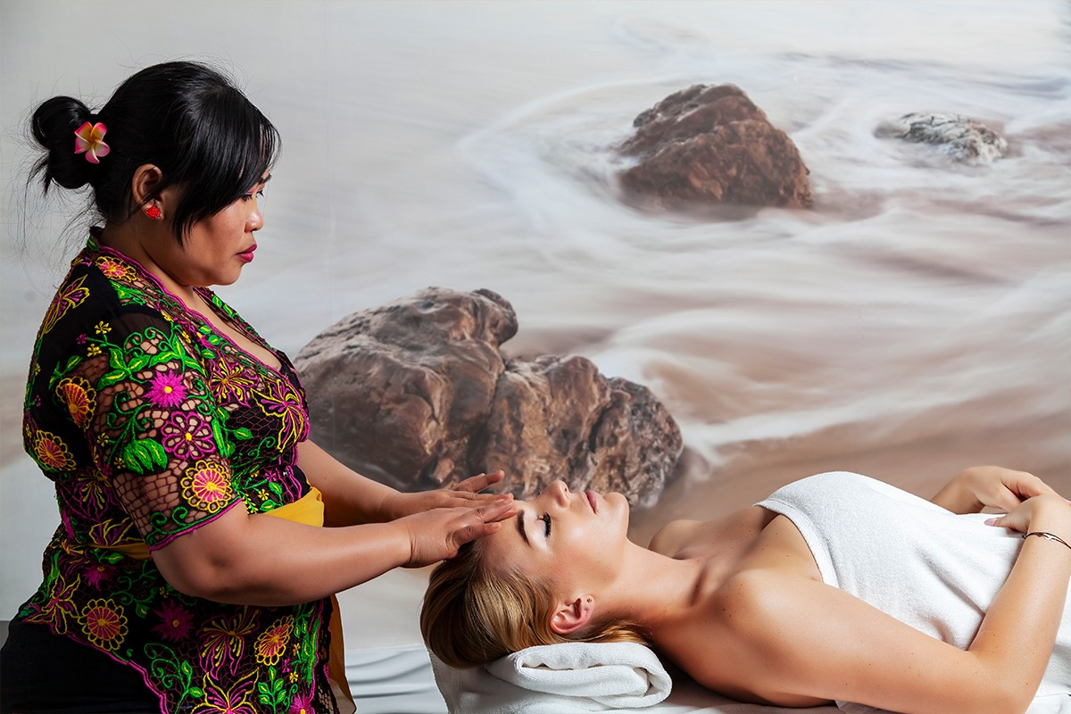 Körperpflege Behandlungen