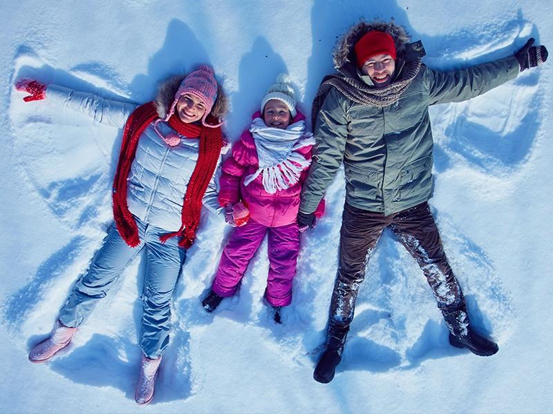 Ferie zimowe – Klub dla dzieci zaprasza na animacje