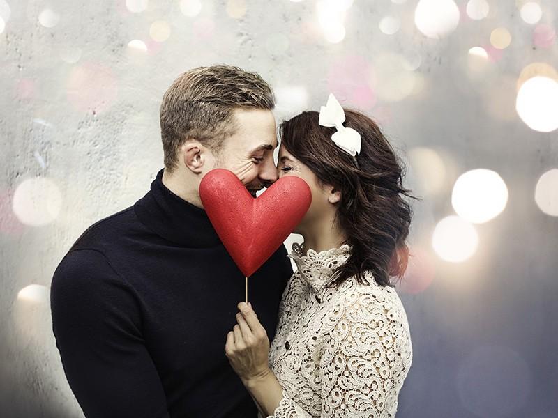 Walentynki w GALERII SPA