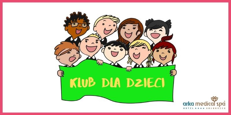 Wakacyjny program w Klubie dla dzieci